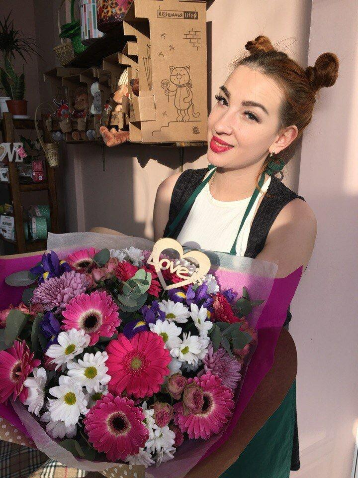 Оптовым цена, купить цветы нягань