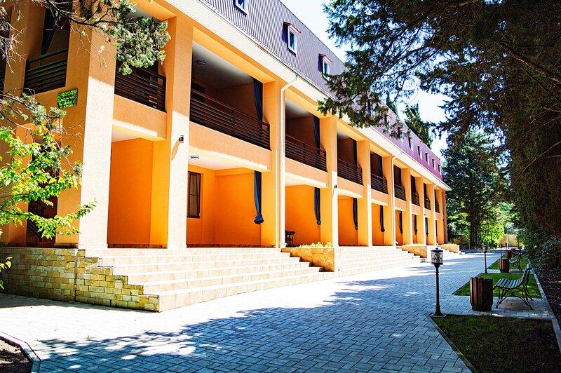Парк-отель Морская Даль