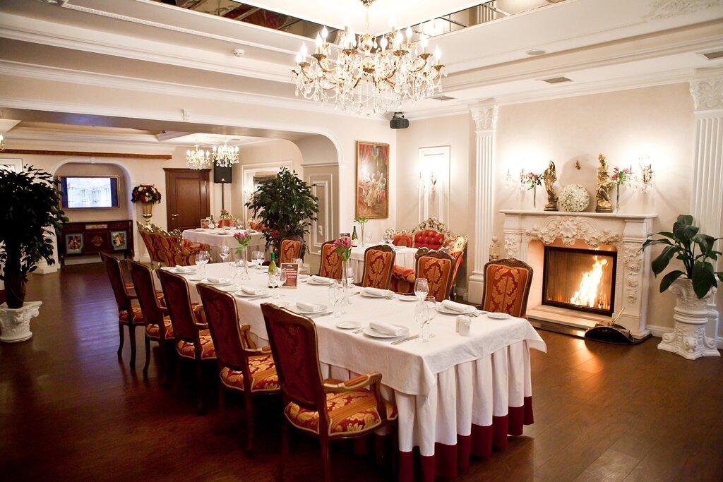 ресторан — Сытинъ — Санкт-Петербург, фото №3