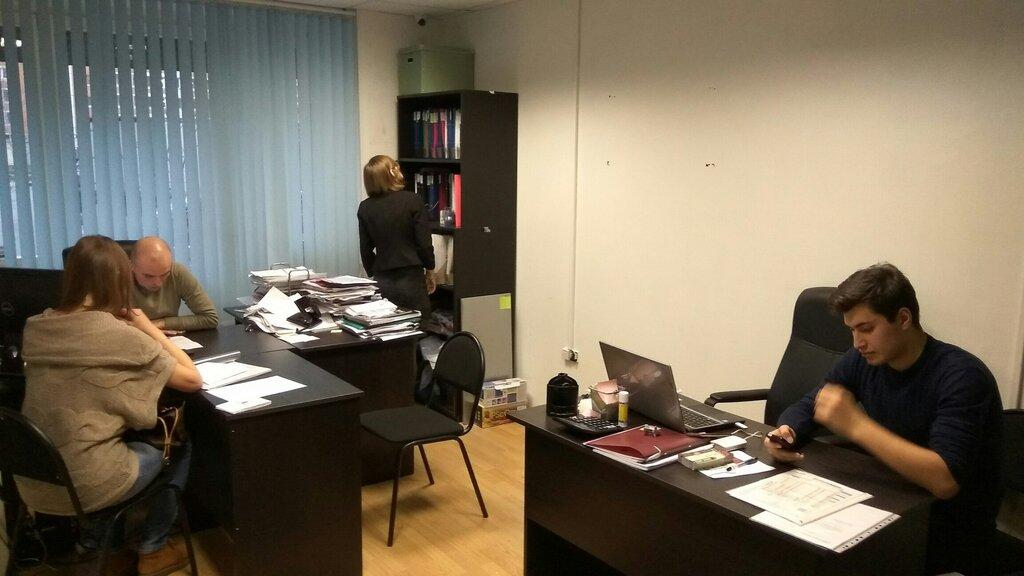 юридические услуги — Грачев и партнеры — Красногорск, фото №9