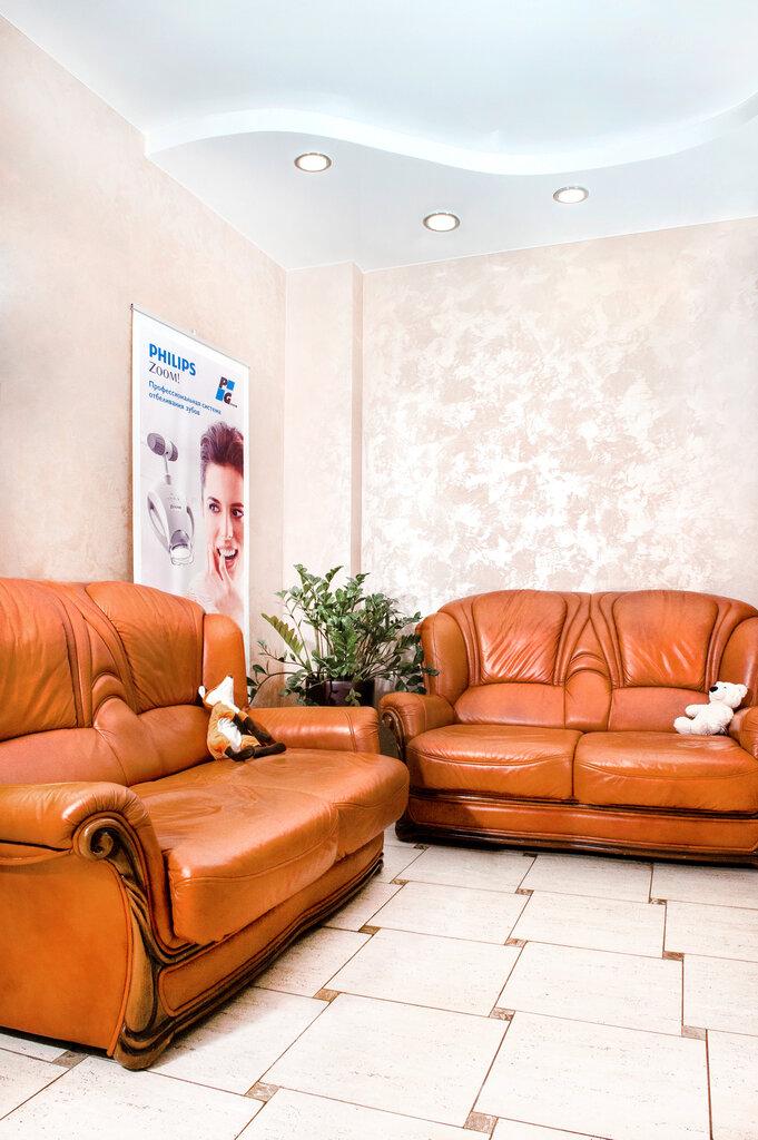 стоматологическая клиника — Клиника Вашего Стоматолога — Люберцы, фото №9