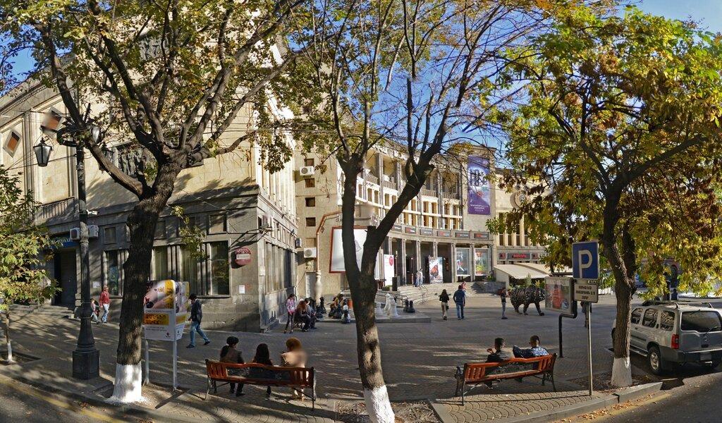 743bbf3ae0c9 Салон-магазин швейцарских часов Эйфель - магазин часов, Ереван ...