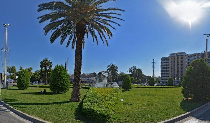 Altinyunus Resort& Thermal Hotel