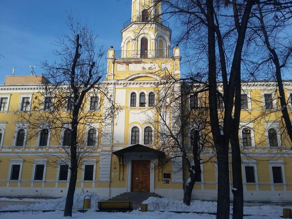 музей — Центральный музей МВД РФ — Москва, фото №3