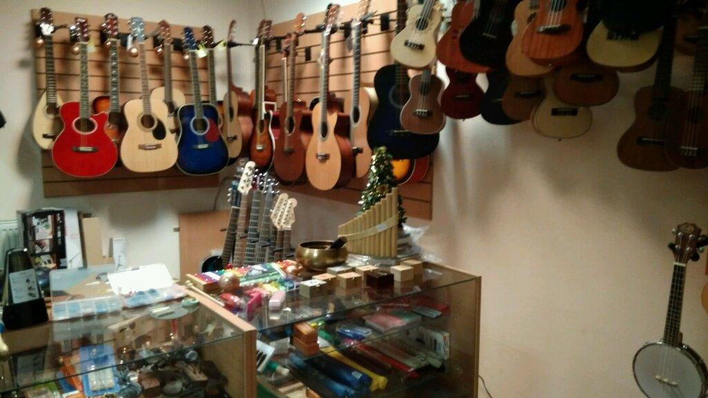e5ad936a6c13c музыкальный магазин — Музыкальный магазин Другой Звук — Санкт-Петербург,  фото №10