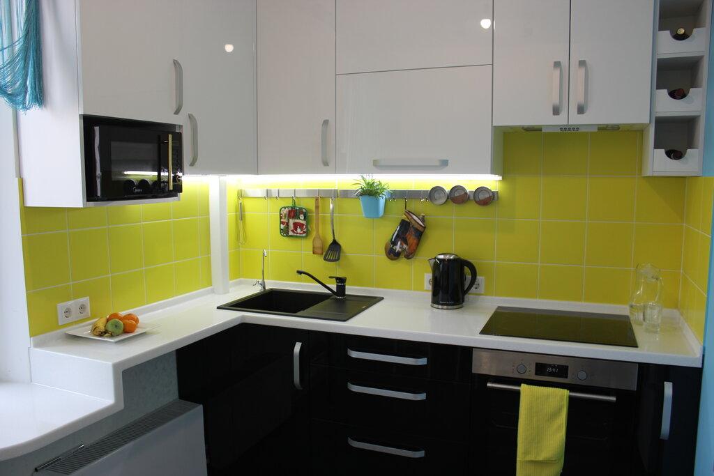 мебель для кухни — Alex-кухни — Ростов-на-Дону, фото №6