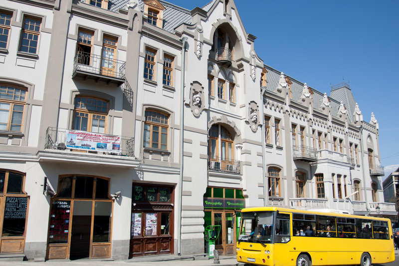 Hostel Pushkin 10