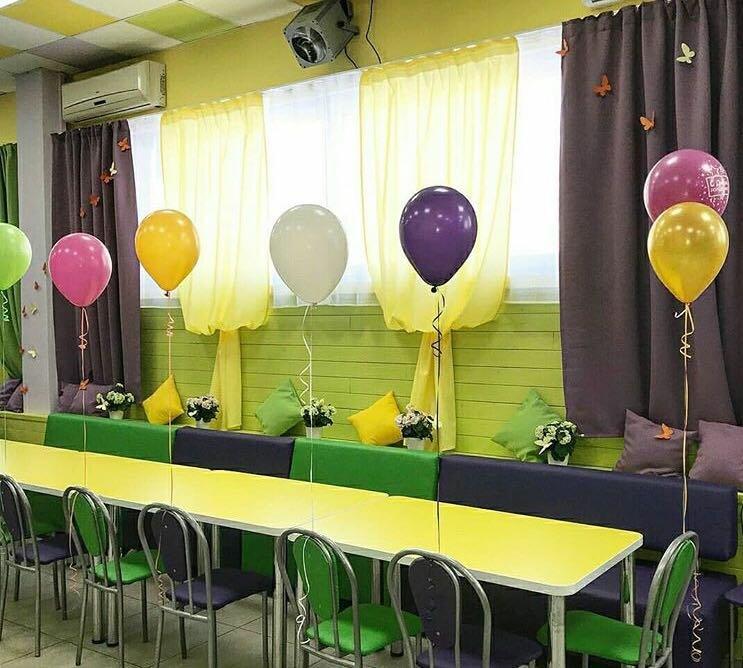 организация и проведение детских праздников — Абрикоска — Новосибирск, фото №6
