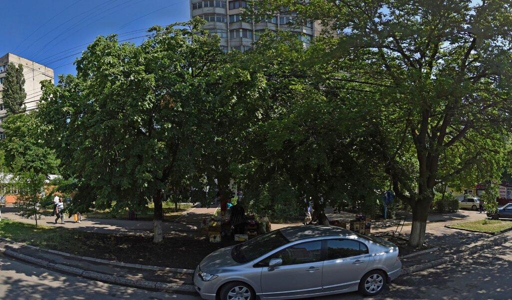 Панорама зоомагазин — Центр ветеринарной медицины Марквет — Одесса, фото №1