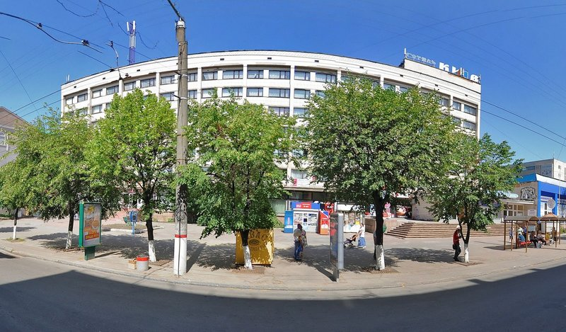 Центр-готель