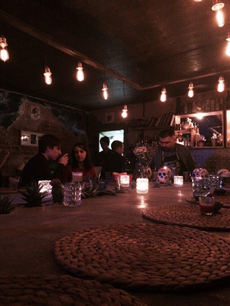 pub, bar — El Copitas — Saint Petersburg, фото №9