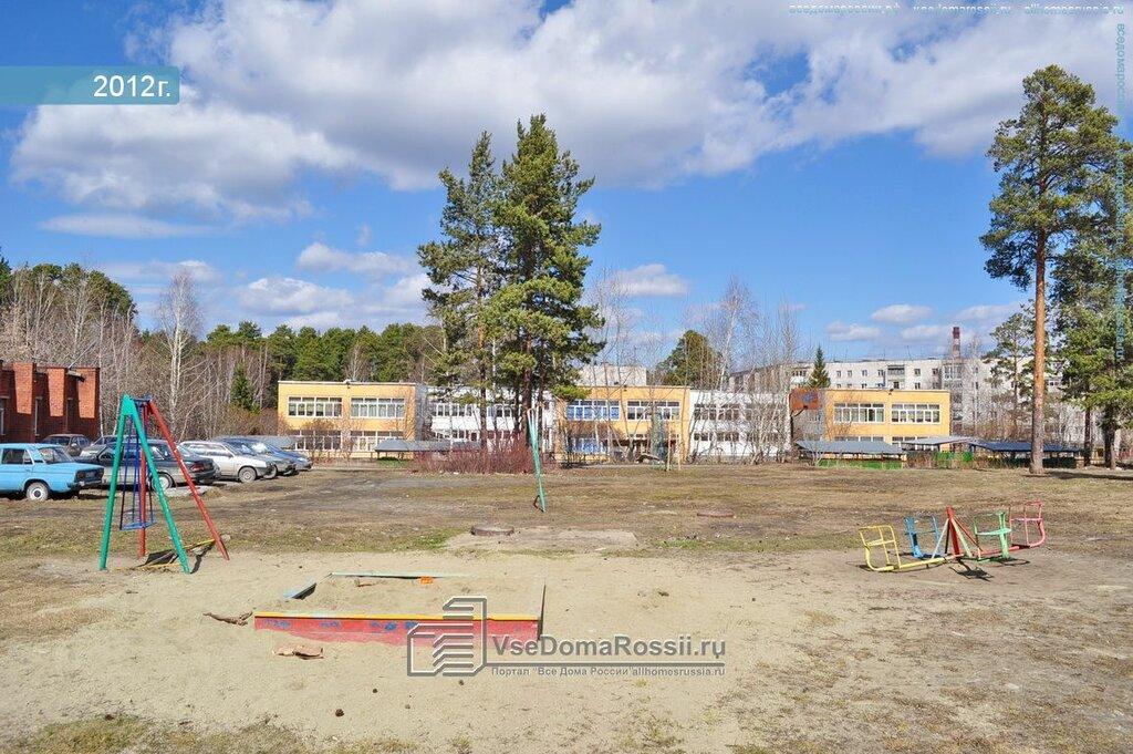 детский сад — ФГБДОУ детский сад № 568 — Екатеринбург, фото №2