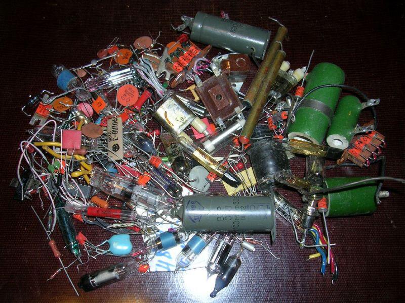 Ценные конденсаторы ссср фото