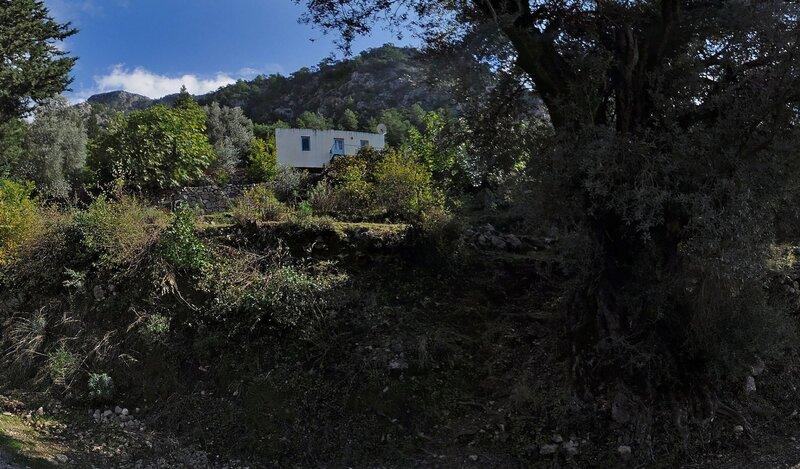 Die Wassermuhle Landhotel Faralya