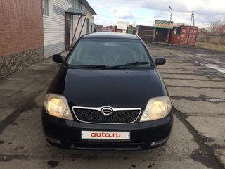 f8e5e52dc516 Купить б у Toyota Allex в Новосибирской области, продажа автомобилей ...