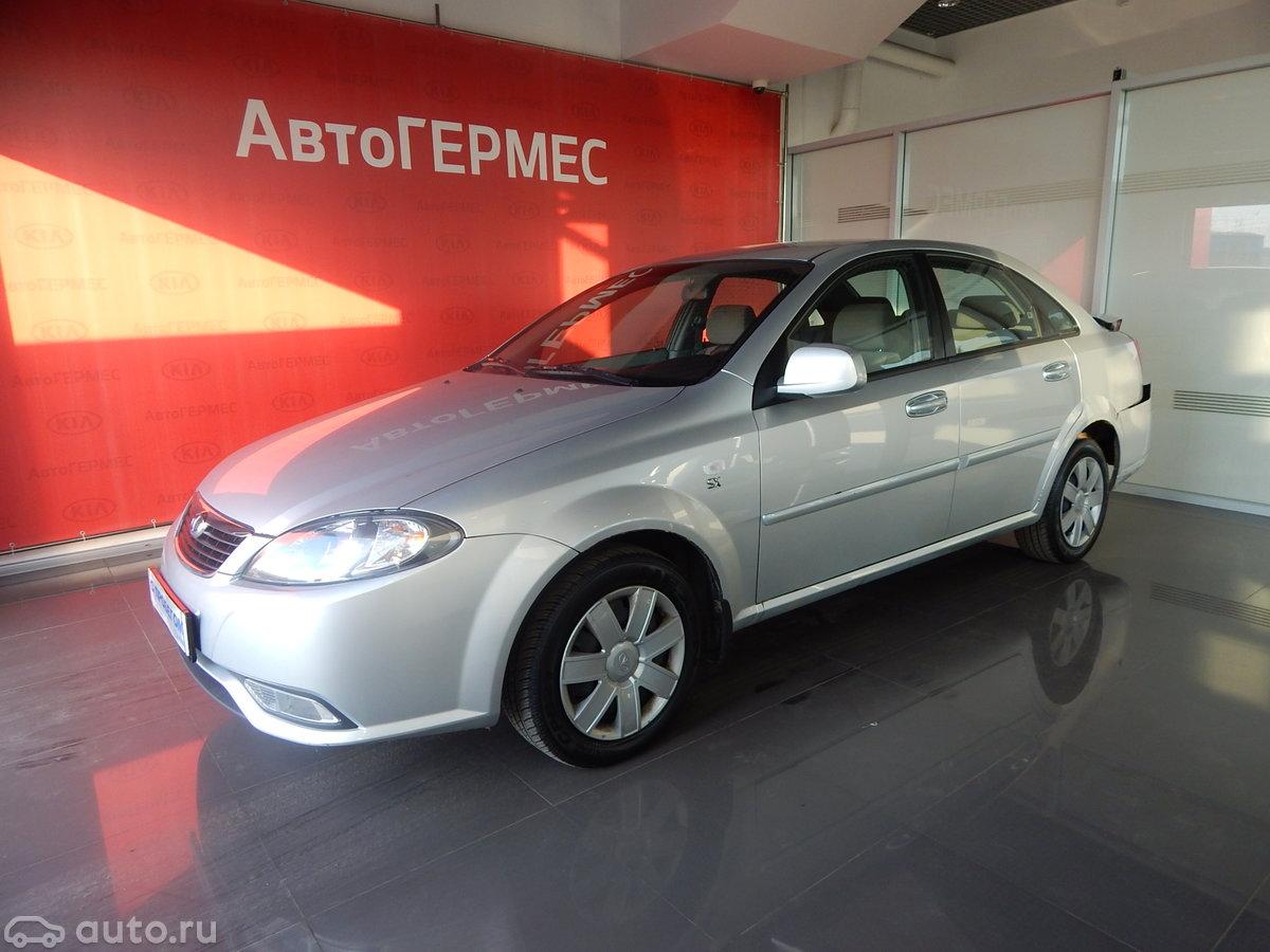 Новые автомобили Daewoo от официального дилера купить Дэу
