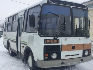 Купить бу автобус паз в старом осколе