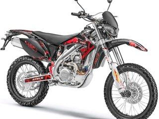Мотоцикл стелс 450 Эндуро