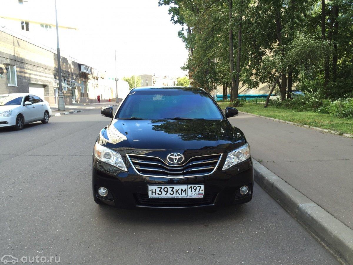 Новые автомобили и авто с пробегом в России объявления о