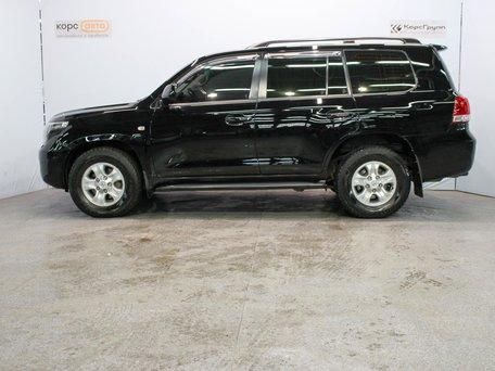 Купить Toyota Land Cruiser пробег 177 268.00 км 2009 год выпуска