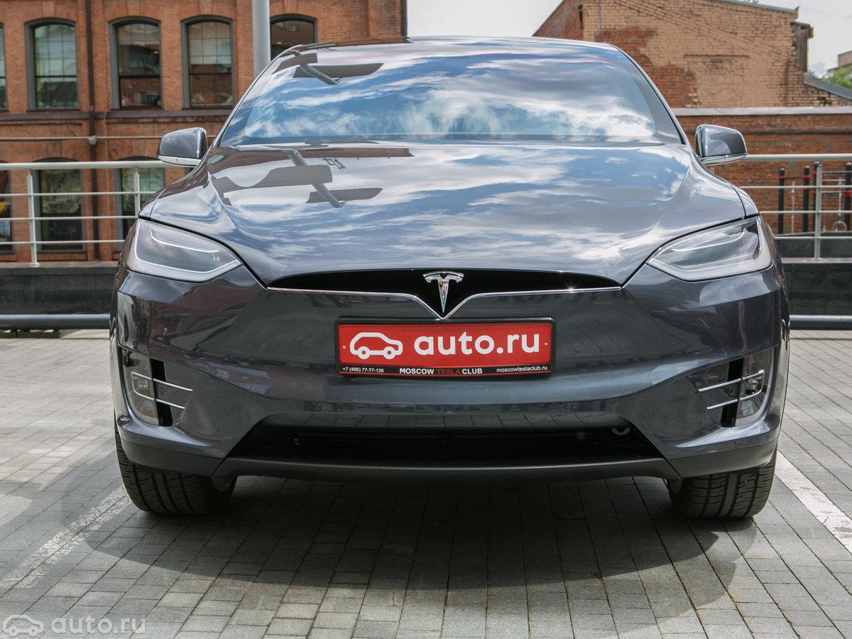 автомобиль тесла модель s цена в рублях