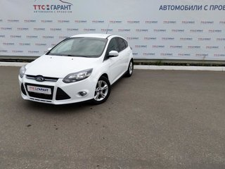 цены на ford focus wagon в казани