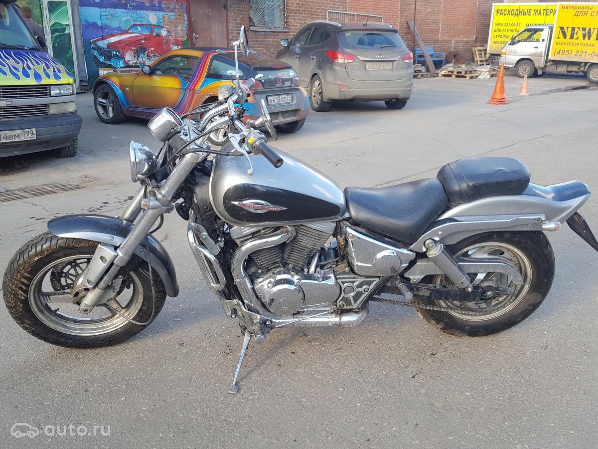 Продаю VZ400 1997 в Москве