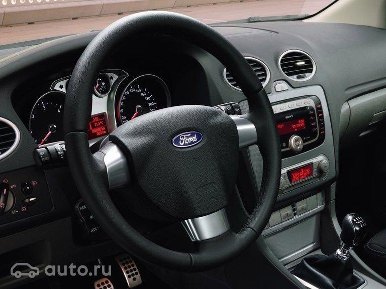 фото комплектация титаниум форд фокус 2 2008 купить погода была Зерноградском