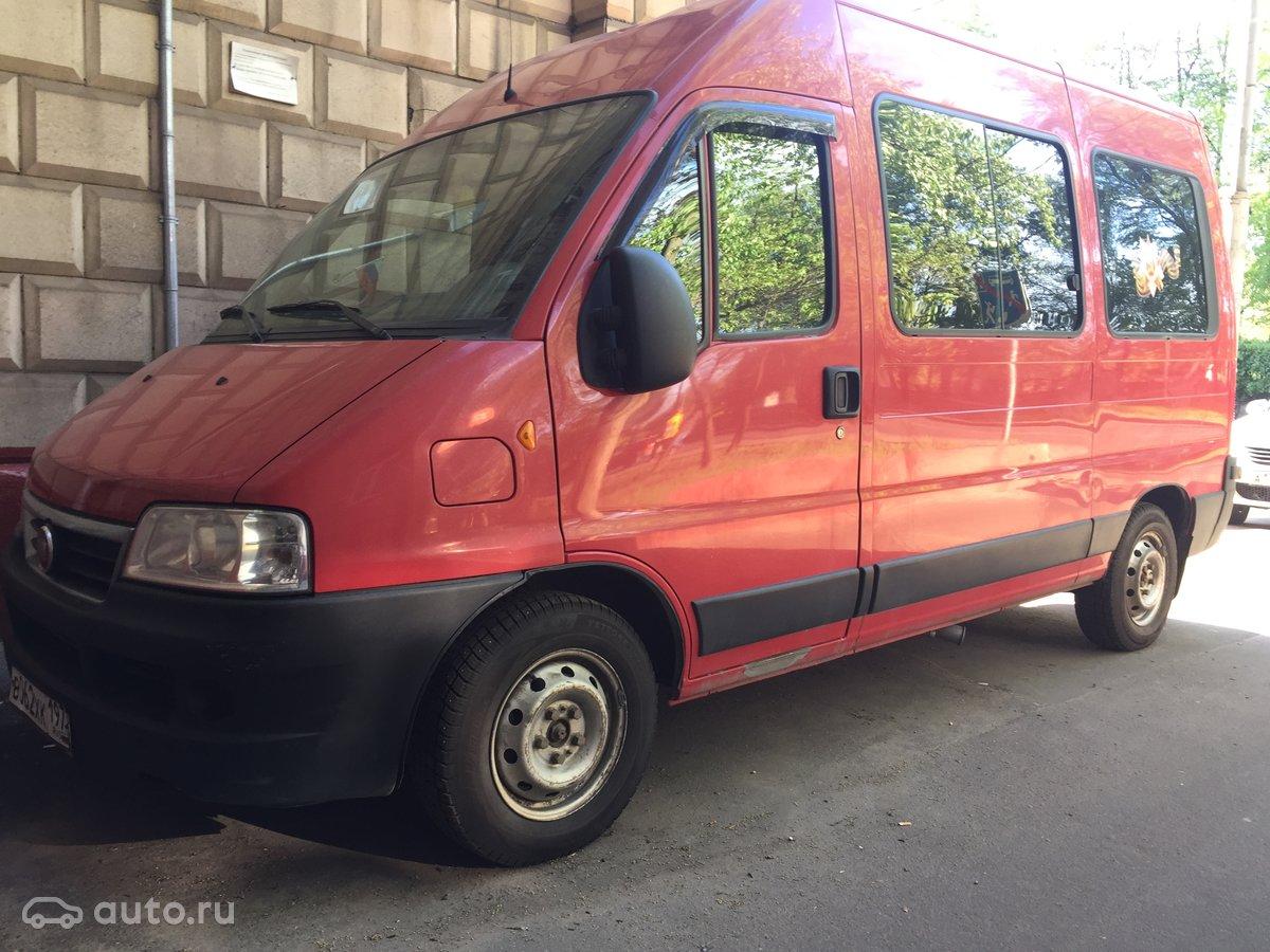 Купить Fiat Фиат в Москве продажа новых автомобилей