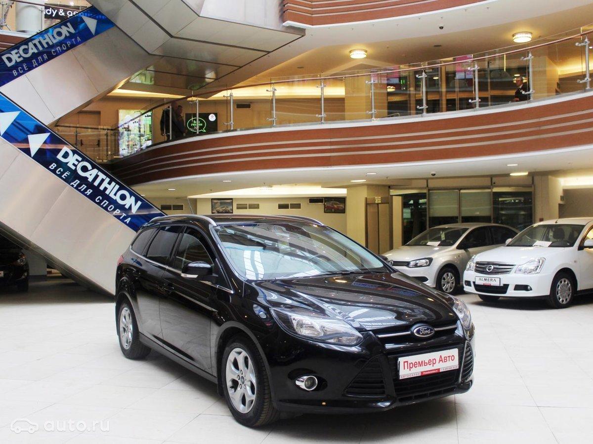 Официальные дилеры Ford продажа новых автомобилей Форд