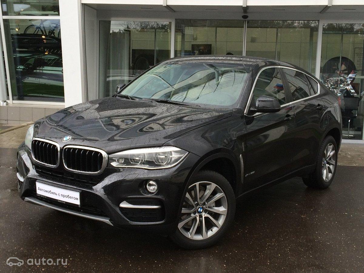 Купить БМВ Х1 цена 20162017 у официального дилера BMW X1