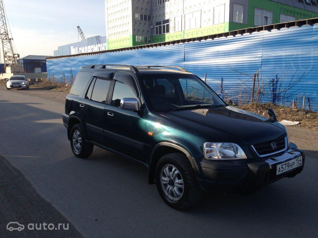 какие авто в продаже в красноярск #10