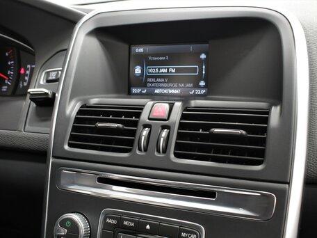 Купить Volvo XC60 пробег 50 112.00 км 2015 год выпуска