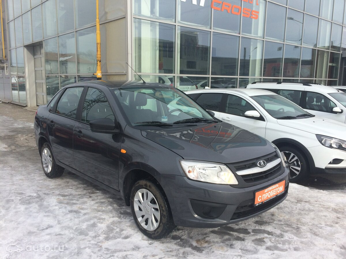 Купить авто в кредит без первого взноса