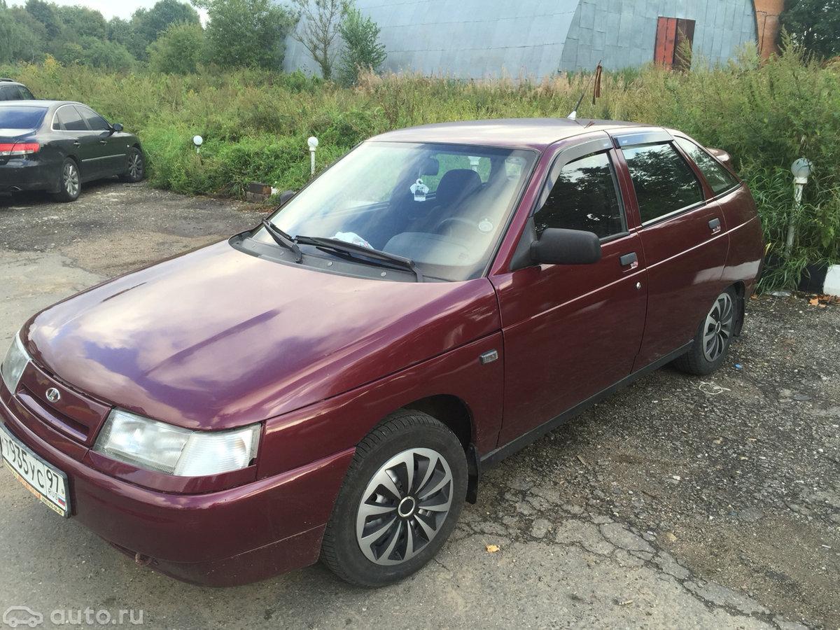 готовых купить авто 2112 в красногорске Сибирский федеральный