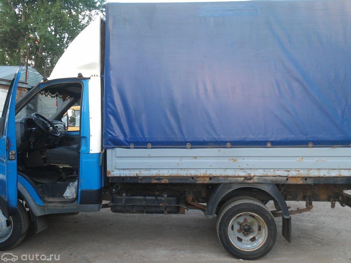 гурманами купить дизельный авто газ 310221 спицами узор