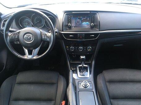 Купить Mazda 18 пробег 105 767.00 км 2012 год выпуска