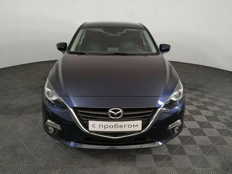 Купить Mazda 1103 пробег 38 321.00 км 2015 год выпуска