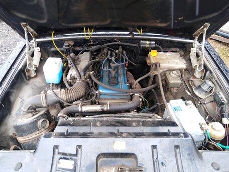 Купить ГАЗ 31105 «Волга» пробег 127 000.00 км 2004 год выпуска