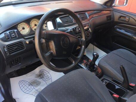 Купить Mitsubishi Lancer пробег 230 000.00 км 2005 год выпуска