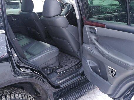 Купить Lexus LX пробег 231 705.00 км 2008 год выпуска