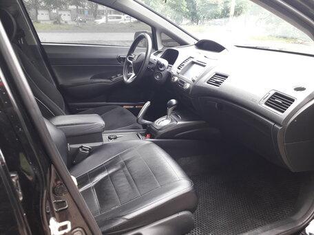 Купить Honda Civic пробег 169 000.00 км 2010 год выпуска