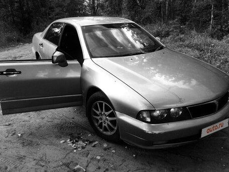 Купить Mitsubishi Diamante пробег 370 000.00 км 1995 год выпуска