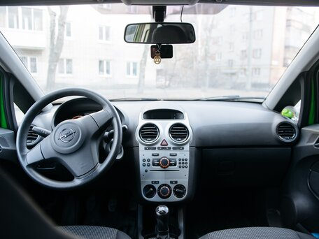 Купить Opel Corsa пробег 36 000.00 км 2013 год выпуска