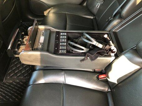 Купить Infiniti M пробег 79 500.00 км 2012 год выпуска