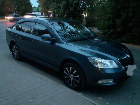 Купить Skoda Octavia пробег 120 000.00 км 2012 год выпуска