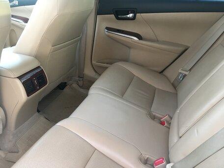 Купить Toyota Camry пробег 170 000.00 км 2012 год выпуска