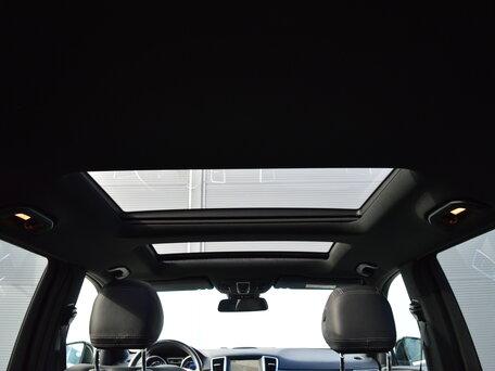 Купить Mercedes-Benz GL-klasse пробег 30 500.00 км 2015 год выпуска
