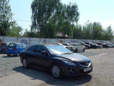 Купить Mazda 18 пробег 160 000.00 км 2011 год выпуска