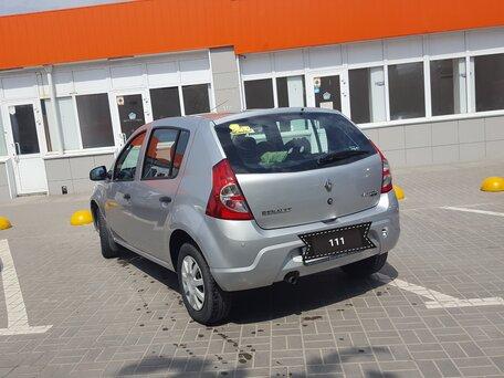 Купить Renault Sandero пробег 49 000.00 км 2014 год выпуска